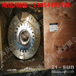 绞车左离合器总成J20-03-00000