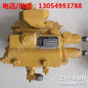 绞车控制阀J20-06-09000