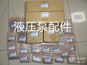 小松200/300-7液压泵配件套餐
