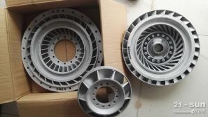 供应山推 SD16变矩器零件 涡轮 泵轮 导轮