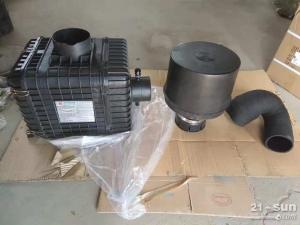 供应SD16山推配件16Y-75-23000变速精滤器