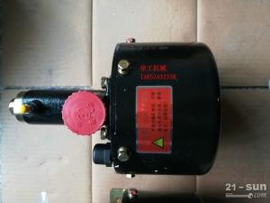 徐工轮胎压路机刹车助力泵 刹车加力缸