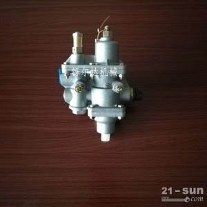 徐工压路机自动排水调压阀 油水分离器