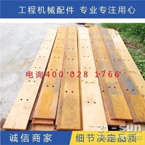 龙工5吨铲车配套刀板铲板3米刀板3厘米厚铲板855铲车刀板