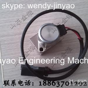 压力传感器 小松挖机配件