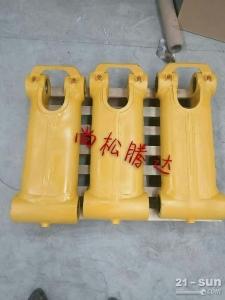 小松pc300/360-7/8工字架连杆片  千秋架    连接件 工程机械配件