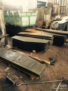 矿下专用铲运机刀片,铲运机刀板,铲运机铲板