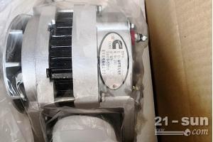供应 山推配件 康明斯发动机、潍柴发动机配件 发电机