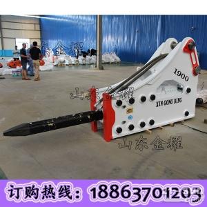 质量可靠的挖掘机破碎锤厂家