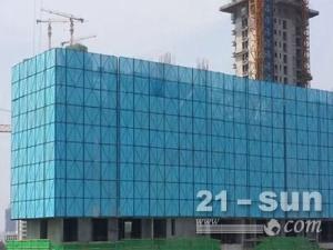 中建建科全钢爬架/建筑爬架CCBT-P型