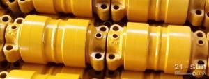 供优质耐磨重型板喂机190承重轮加强型