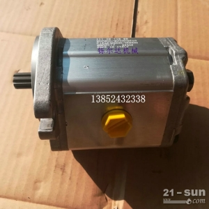 徐工XS222J压路机转向泵 方向泵 转向助力泵