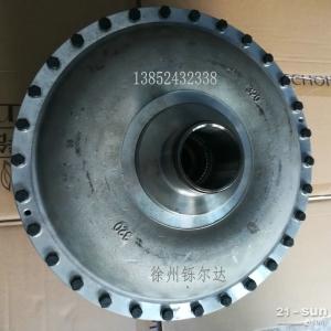 徐工XP302轮胎压路机变矩器 变速箱 胶轮压路机变速箱配件