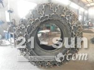 40型装载机防滑链铲车轮胎保护链20.5-25