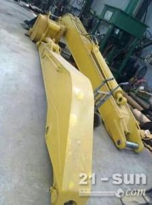 小松挖掘机PC200-8加长臂
