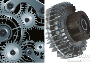 齿轮和传动部件制造业
