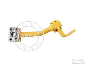 小松装载机配件  WA470-3 硬管 424-880-1180