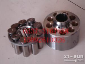 小松挖掘机配件 PC400-7泵胆柱塞
