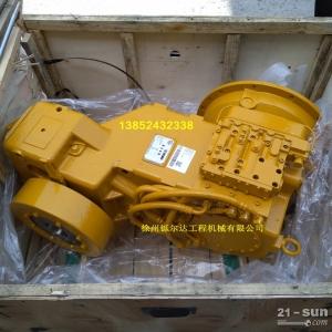 20吨22吨压路机电控变速箱总成 动力箱
