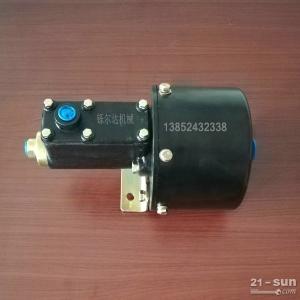 徐工压路机刹车加力泵 空气加力缸 助力泵