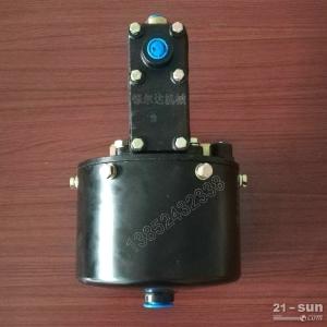 徐工压路机空气加力泵 刹车助力缸 刹车总泵