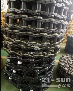 小松挖掘机配件 PC360-7链条