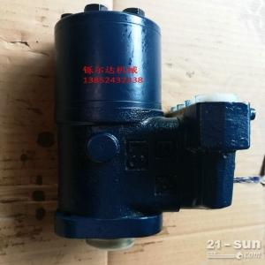 山推SR20M震动压路机转向泵 20吨压路机方向泵
