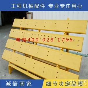 龙工855 850 853装载机铲车配件 刀板铲斗齿铲板合金钢高锰钢