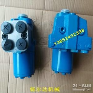 柳工压路机液压转向器 方向机