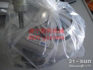 小松挖掘机配件 PC300-7增压器