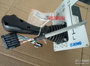 徐工XS263J压路机变速手柄 电子换档器
