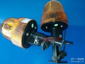 徐工压路机旋转报警灯 安全灯 工作灯