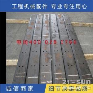 龙工 厦工临工装载机配件铲车ZL50 刀板铲板合金钢 高耐磨