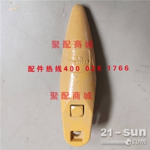 龙工LG855 853 50C装载机铲车原厂耐磨铲斗铲齿牙齿尖铲板齿斗齿配件