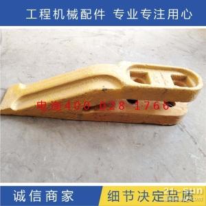 龙工LG855装载机铲车焊接铲齿 中齿 边齿 齿根 齿套 销子 螺丝