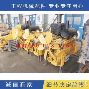 潍柴斯太尔WD615.220装载机铲车发动机龙工柳工徐工龙工