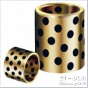 JDB-1固体镶嵌自润滑铜套