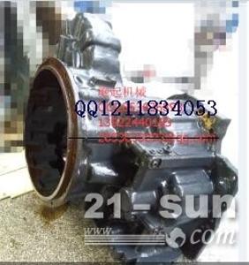 小松 装载机 变速箱壳体 714-12-11121