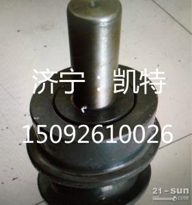 小松挖掘机PC200-8托链轮