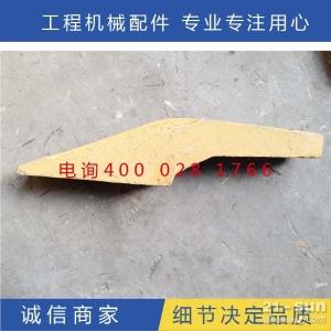 原厂龙工855载机铲车斗齿铲牙铲齿 铲尖50c斗齿焊齿定做