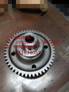 齿轮 714-07-42511