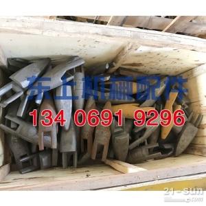 原厂龙工装载机铲车配件 50铲车中齿铲齿边齿铲牙855 853