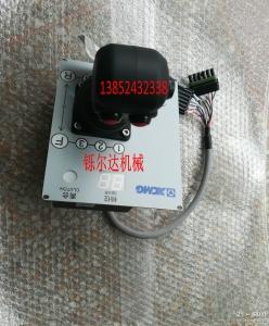 徐工压路机变速手柄 电子档杆 变速器