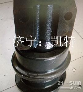 小松挖掘机PC200-7托链轮