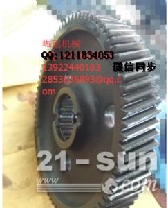 小松 装载机 齿轮 714-12-13410