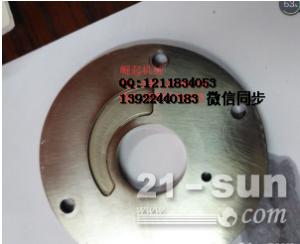 小松 发动机共轨泵 输油泵 板 ND094244-0050