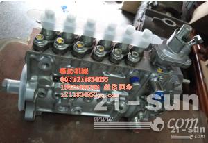 小松 发动机 柴油泵 6743-71-1131