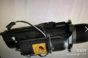 小松挖掘机PC300-7起动机