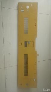 小松挖掘机PC300-7盖罩锁