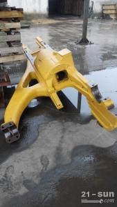厂家原装直销推土机配件SD22台车架154-30-14122